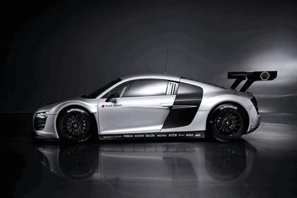 2009 Audi R8 LMS 2