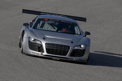 2009 Audi R8 LMS 4