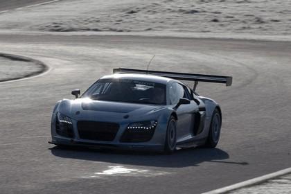 2009 Audi R8 LMS 6