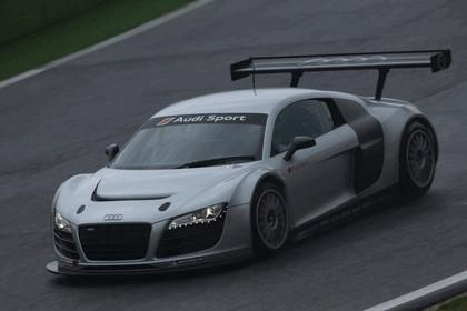 2009 Audi R8 LMS 9