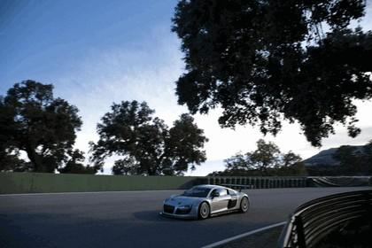2009 Audi R8 LMS 10