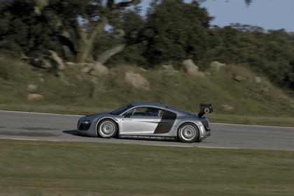 2009 Audi R8 LMS 11