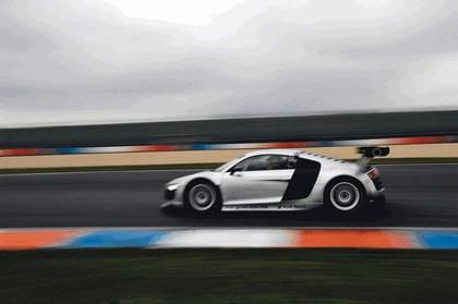 2009 Audi R8 LMS 12