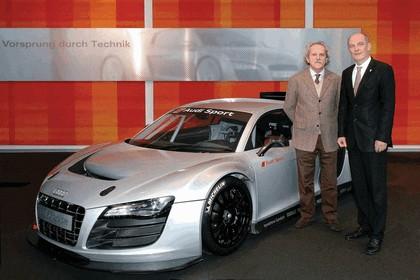2009 Audi R8 LMS 13
