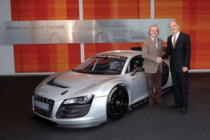 2009 Audi R8 LMS 15
