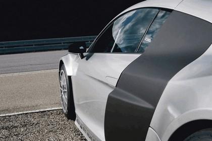 2009 Audi R8 LMS 17