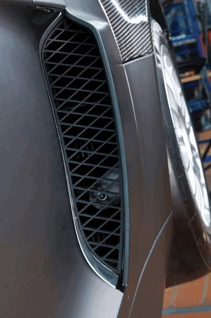 2009 Audi R8 LMS 20