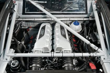 2009 Audi R8 LMS 24