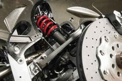 2009 Audi R8 LMS 25