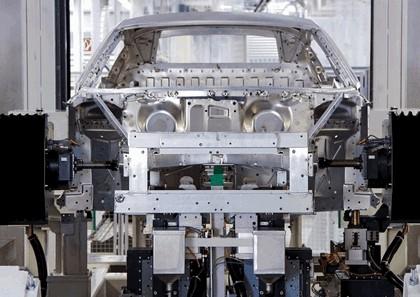2009 Audi R8 LMS 27