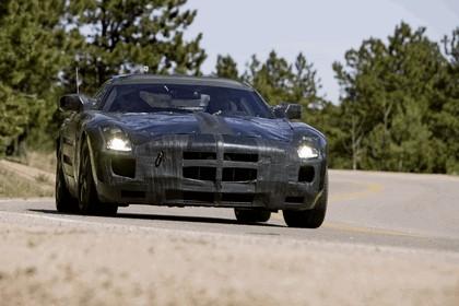 2009 Mercedes-Benz SLS AMG ( test car ) 4