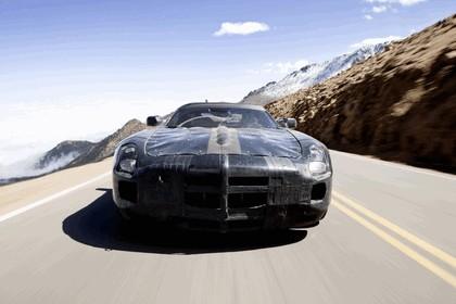 2009 Mercedes-Benz SLS AMG ( test car ) 5