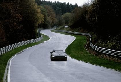 2009 Mercedes-Benz SLS AMG ( test car ) 7