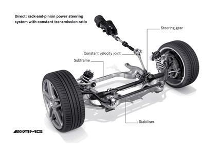 2009 Mercedes-Benz SLS AMG ( test car ) 15