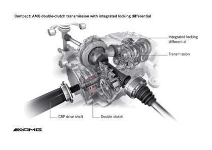 2009 Mercedes-Benz SLS AMG ( test car ) 23