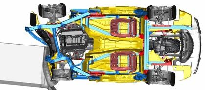 2009 Mercedes-Benz SLS AMG ( test car ) 27