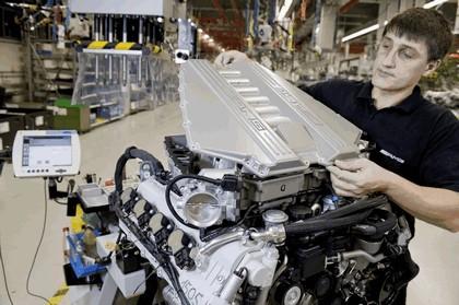 2009 Mercedes-Benz SLS AMG ( test car ) 32