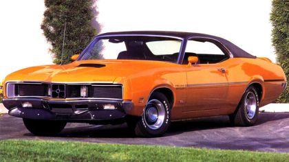1970 Mercury Cyclone Spoiler 3
