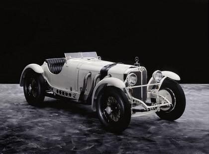 1928 Mercedes-Benz 710 SSK ( W06 ) 1