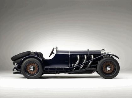 1928 Mercedes-Benz 710 SSK ( W06 ) 2