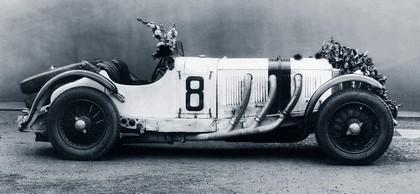 1928 Mercedes-Benz 710 SSK ( W06 ) 5