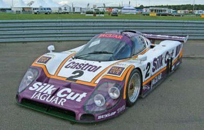1988 Jaguar XJR9 4