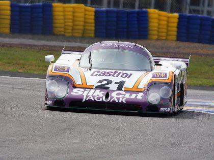 1988 Jaguar XJR9 6