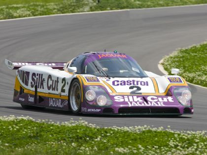1988 Jaguar XJR9 7