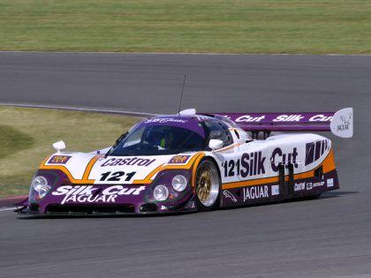 1988 Jaguar XJR9 8