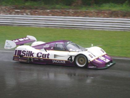 1988 Jaguar XJR9 9