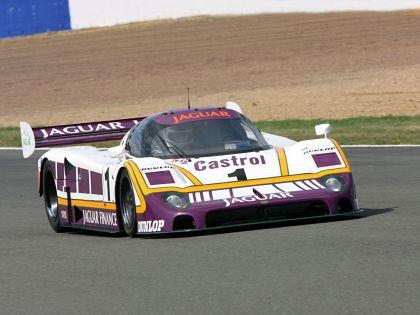 1988 Jaguar XJR9 10