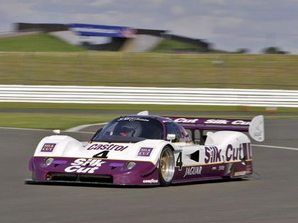 1988 Jaguar XJR9 13