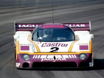 1988 Jaguar XJR9 15