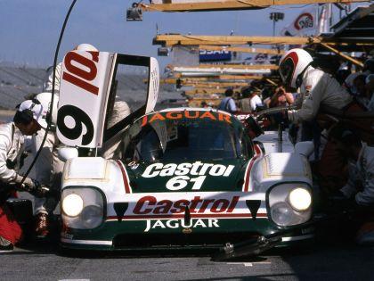 1988 Jaguar XJR9 19