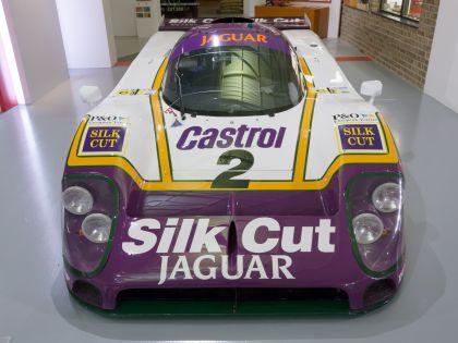 1988 Jaguar XJR9 20