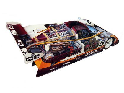 1988 Jaguar XJR9 21