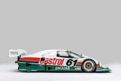 1988 Jaguar XJR9 23