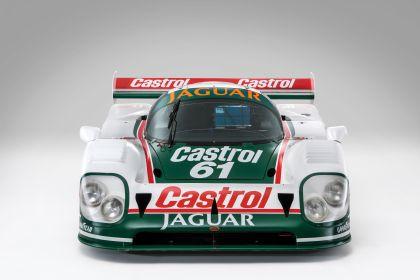 1988 Jaguar XJR9 24