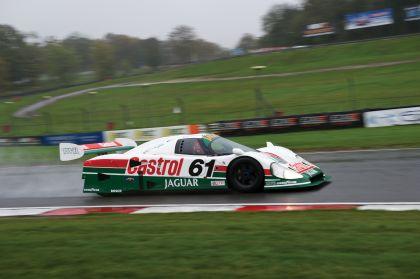 1988 Jaguar XJR9 30