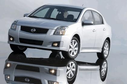 2009 Nissan Sentra SR 1