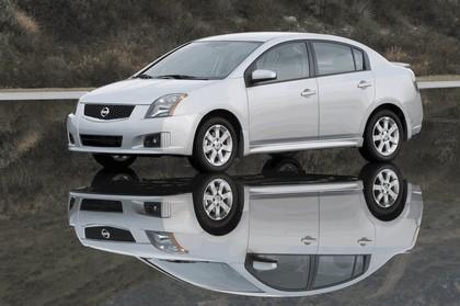 2009 Nissan Sentra SR 2