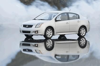 2009 Nissan Sentra SR 3