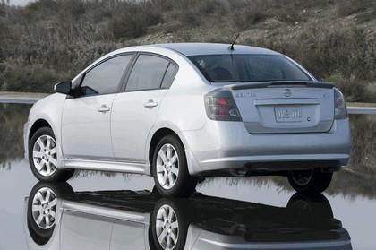2009 Nissan Sentra SR 6