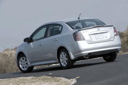 2009 Nissan Sentra SR 18