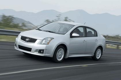 2009 Nissan Sentra SR 20