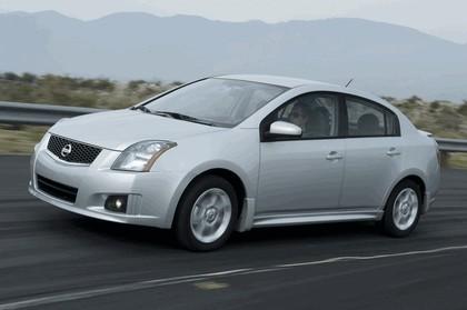 2009 Nissan Sentra SR 22