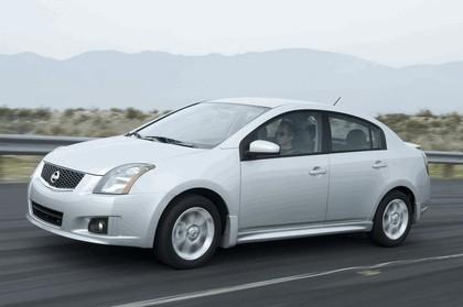2009 Nissan Sentra SR 23