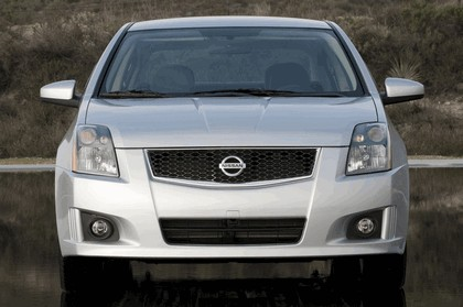 2009 Nissan Sentra SR 24
