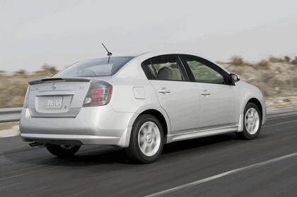 2009 Nissan Sentra SR 26