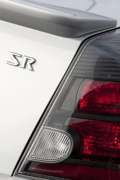2009 Nissan Sentra SR 28